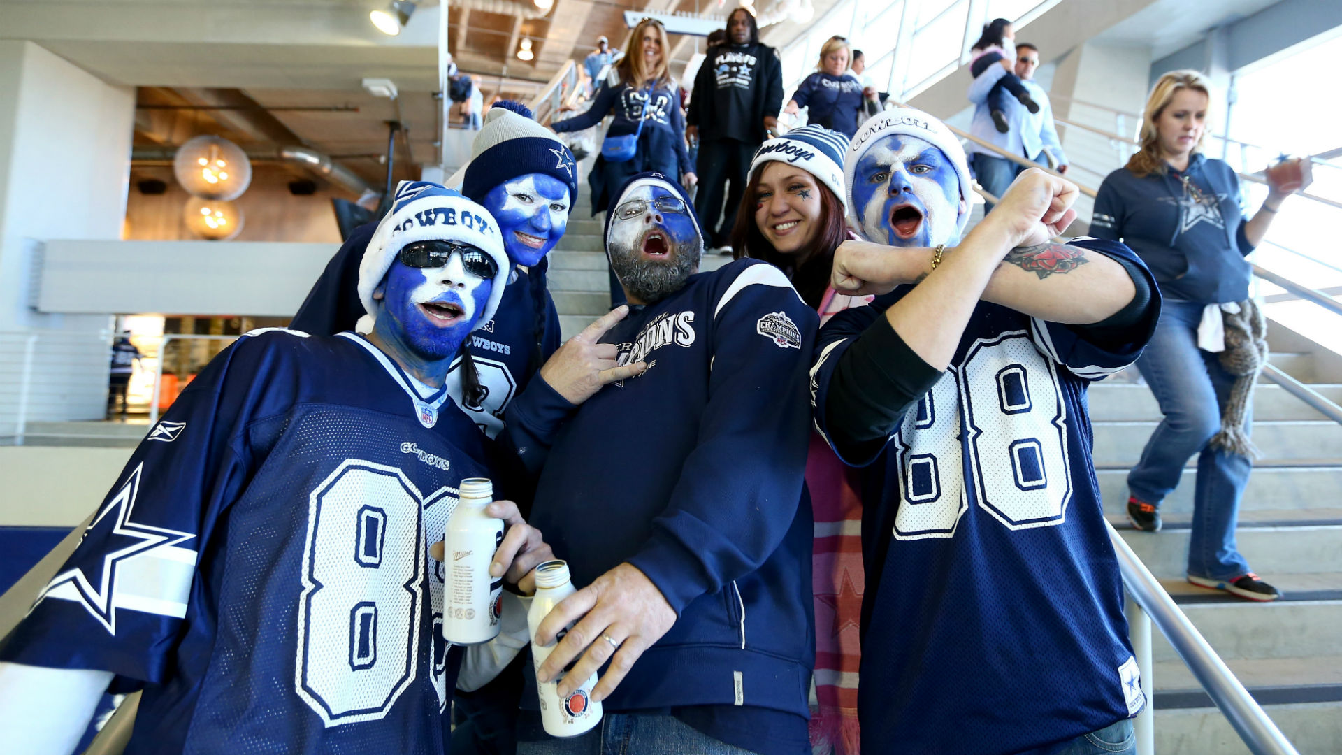 Are Dallas Fans The Most Delusional Fans In The World?