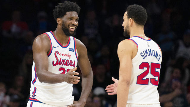 Ben Simmons & Joel Embiid Are Putting The Entire City Of Philly At Risk