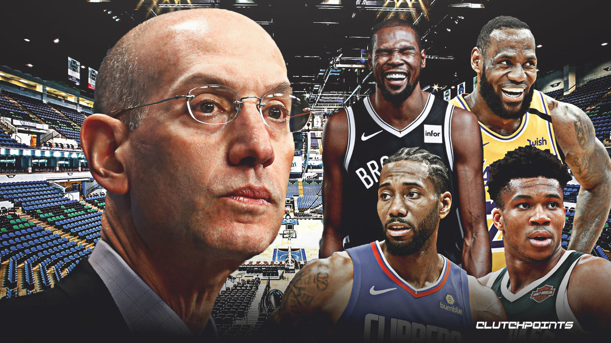 NBA Is BACK – According To Shams