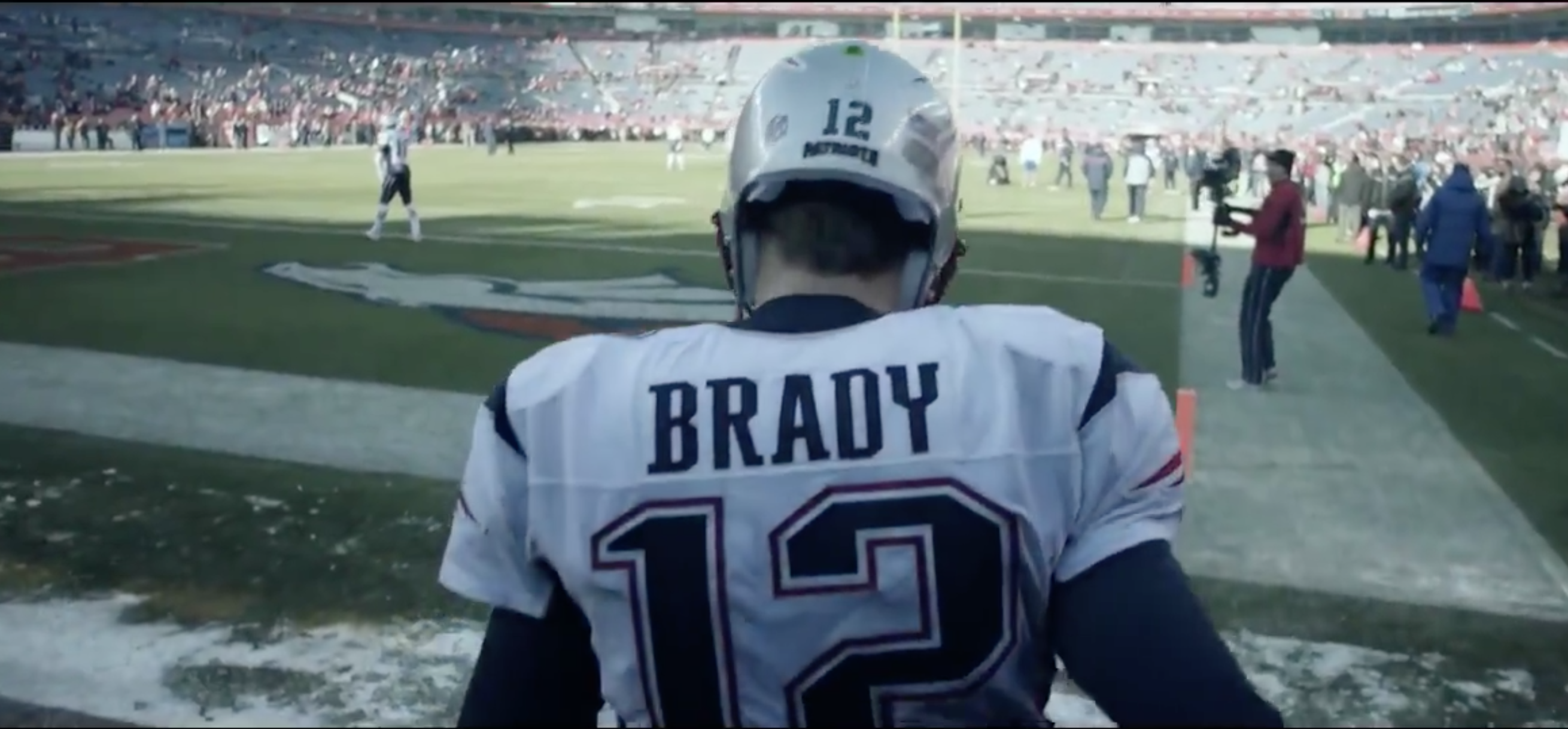 Tom Brady's ESPN Documentary Is Coming In 2021. Will It Top The Last Dance?