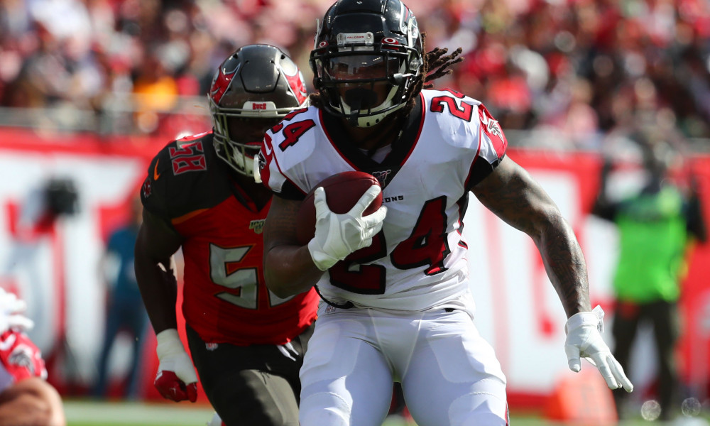 Devonta Freeman Goes OFF On People Who Started Retirement Rumors About Him