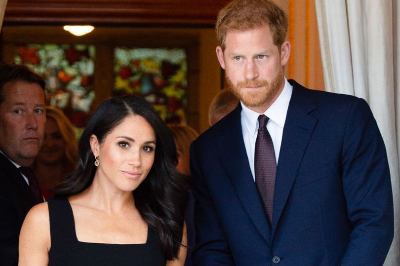 Prince Harry & Meghan Markle's Marriage Falling Apart?