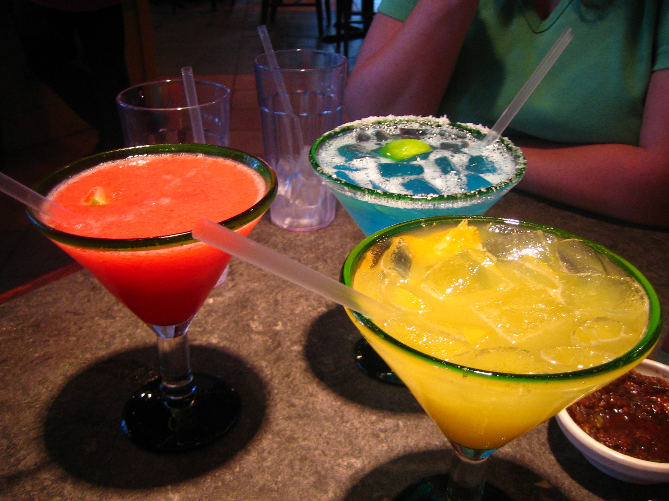Best Drinks To Make For Staying At Home For Cinco De Mayo