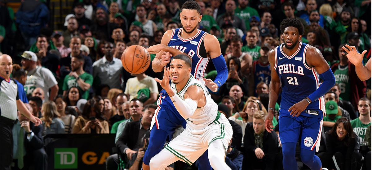What Would A Celtics Vs 76ers Playoff Series Look Like?