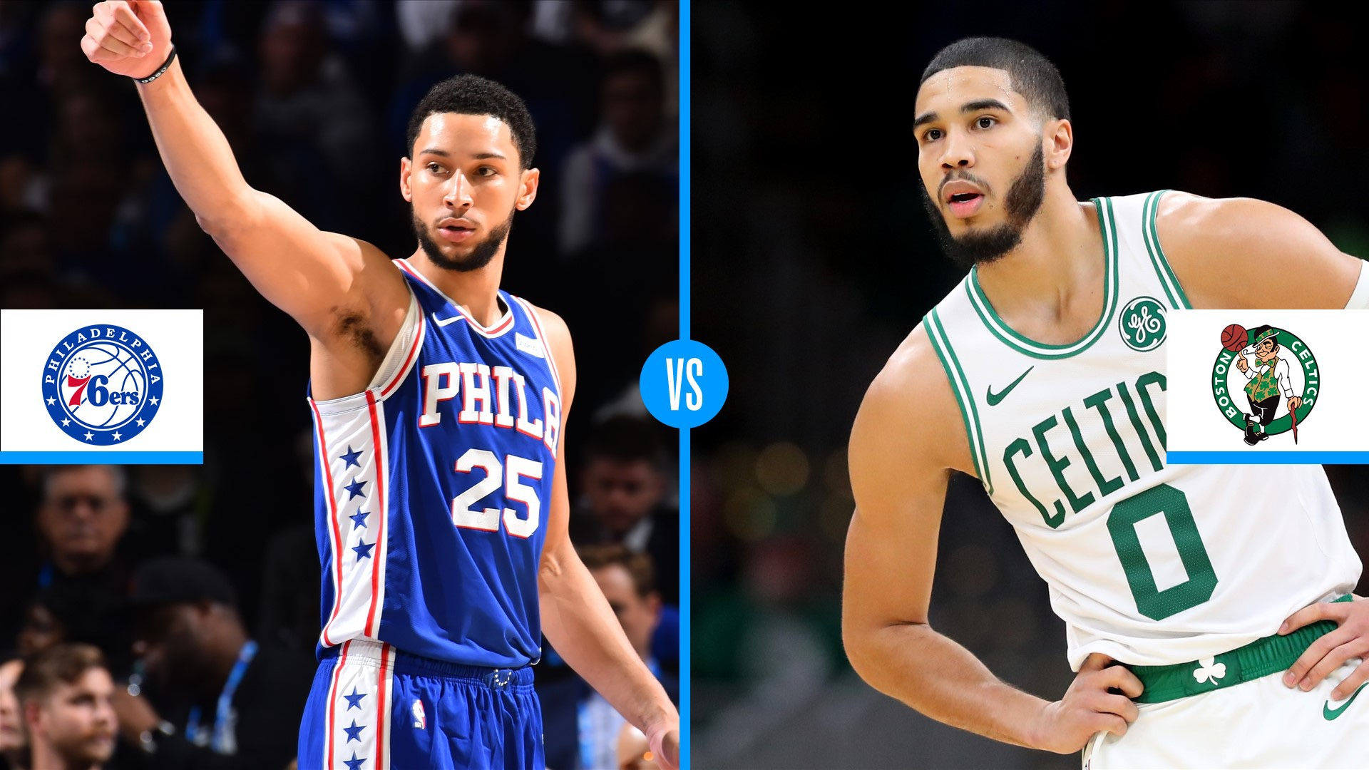 Who Would You Rather Have? Ben Simmons Vs Jayson Tatum