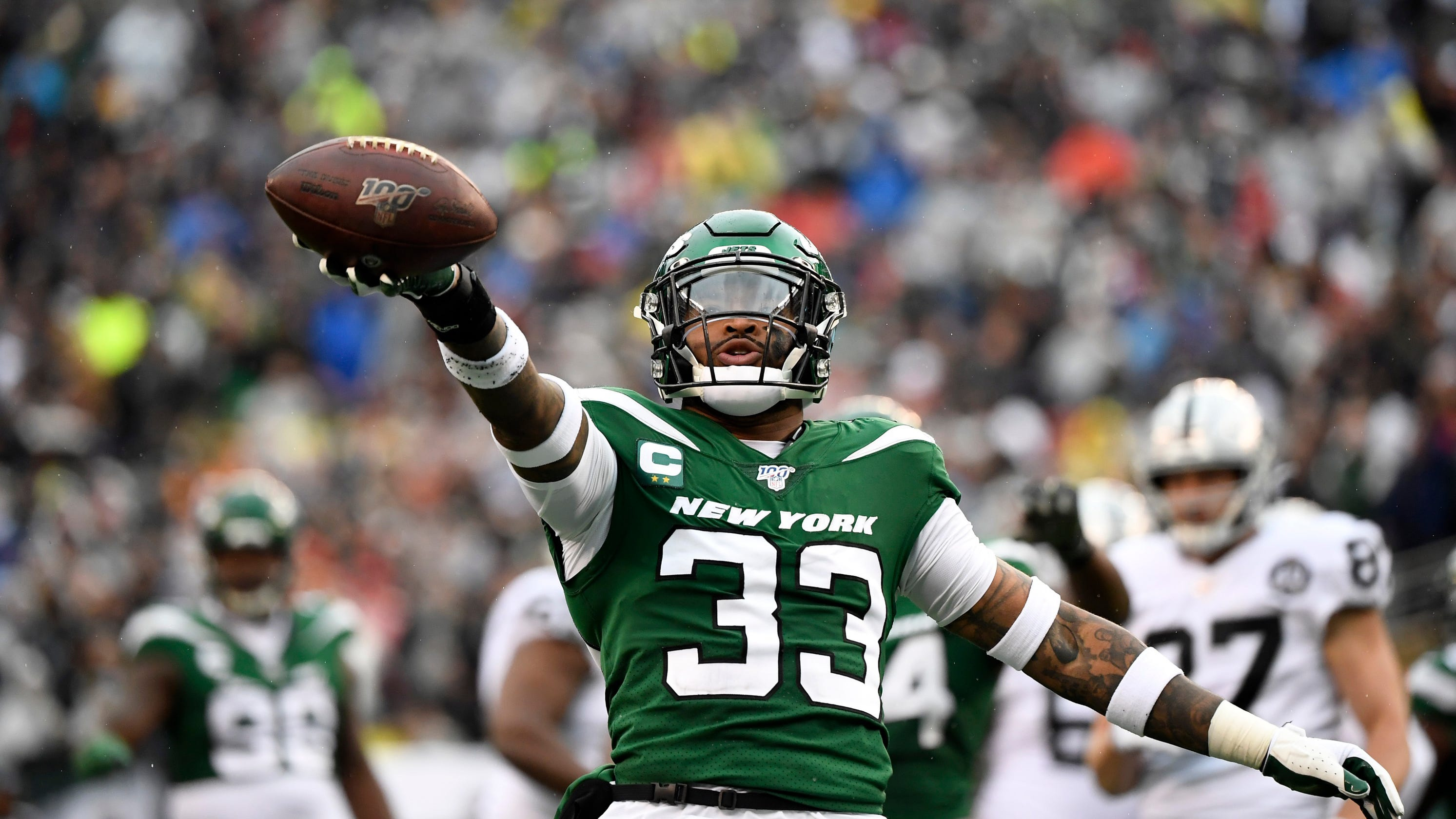 Are The Eagles A Realistic Landing Spot For Jamal Adams?