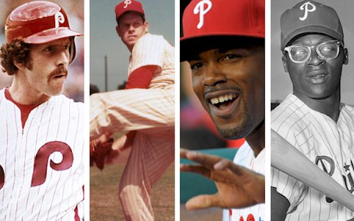 Create The Ultimate Phillies Starting Line Up