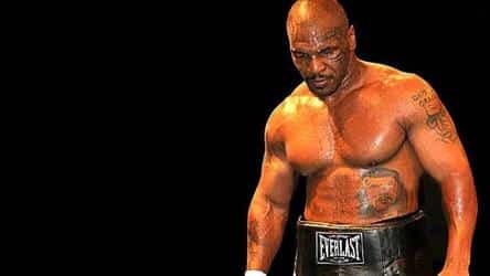 Breaking News:  Mike Tyson… Confirmed:  BACK! [Video]