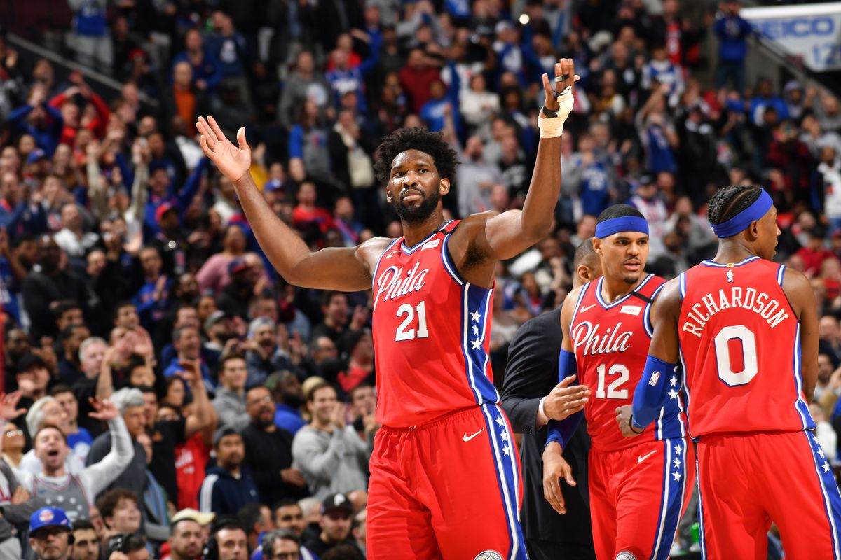 Why the NBA's Playoff Format Idea Could Be a Disaster For the Sixers