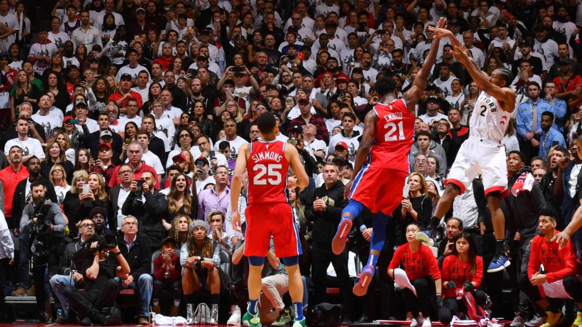 The Shot: The One Year Anniversary and the Untold Moments That Got Us Here
