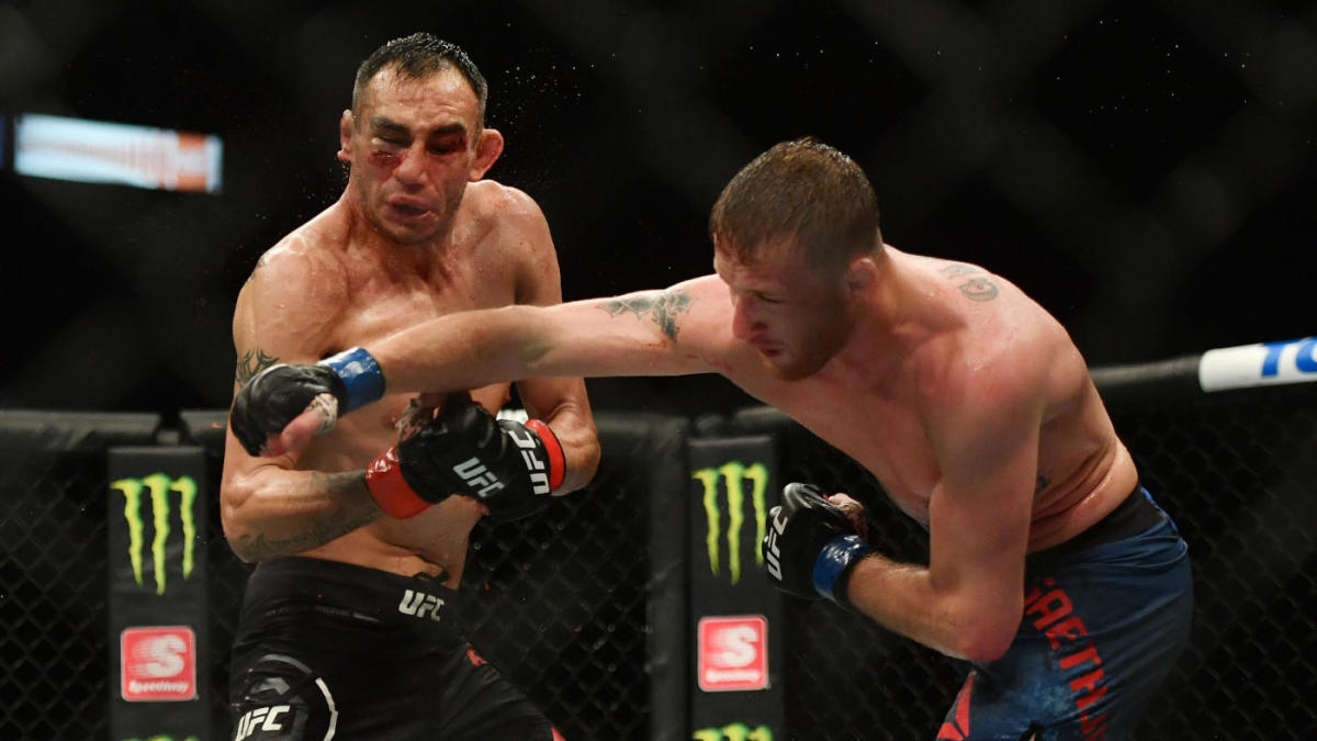 Recapping UFC 249: An Epic Night In Jacksonville