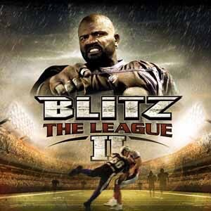 Blitz The League 2 really was the best football game of 2008