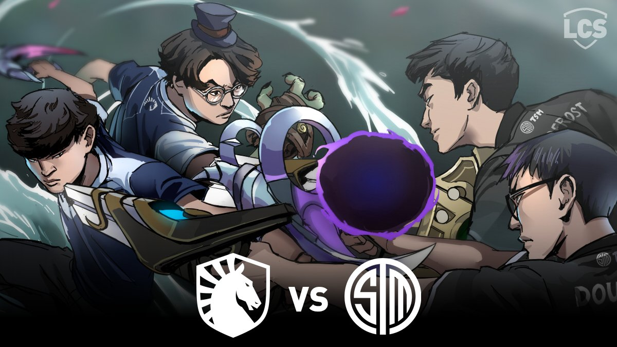 Esports Betting Guide, LCS Summer Split Week One