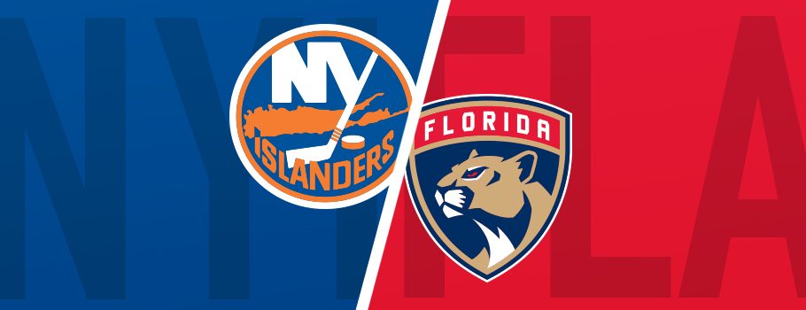 NHL Playoffs: Islanders vs Panthers Preview