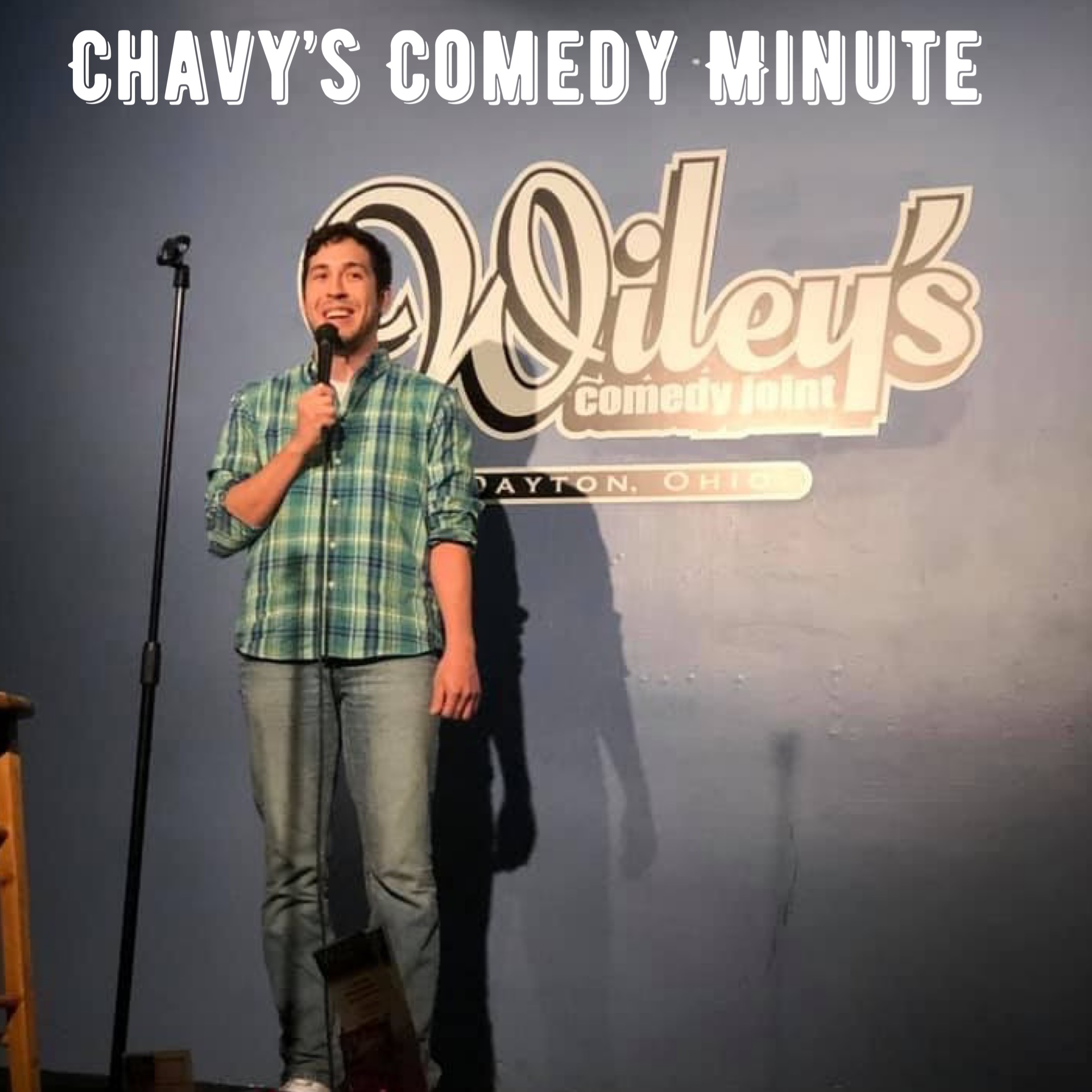 Chavy's Comedy Minute