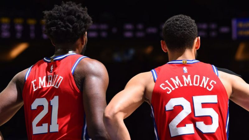 76ers Playoff Preview – Should We Bet On The Sixers To Win It All