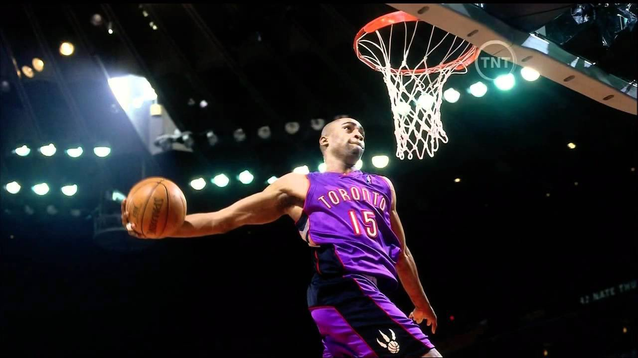 Saying Goodbye To Vince Carter
