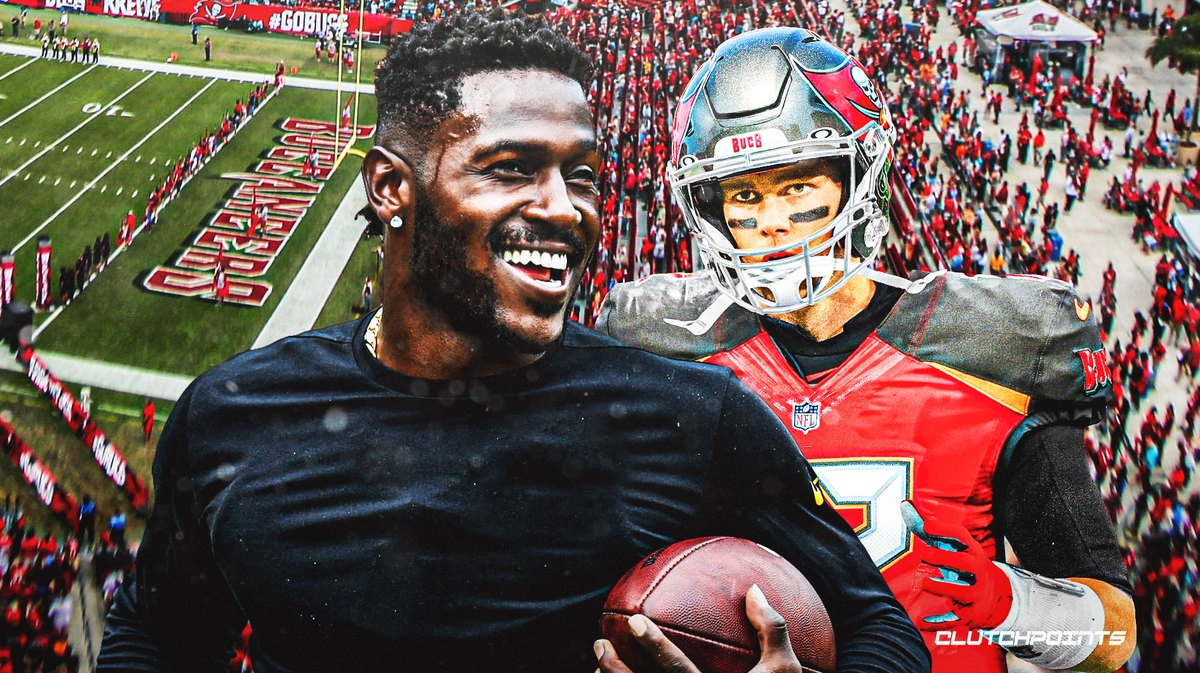 AB To The Bucs?