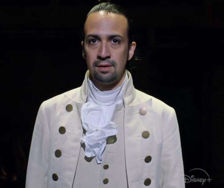 My Wife Is Making Me Watch Hamilton On Friday. Am I Going To Like It?
