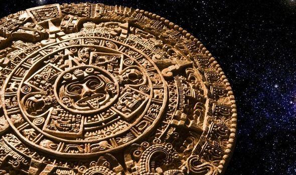 The Mayan Calendar Was Wrong Again