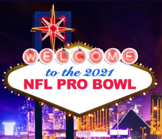 2021 NFL Pro Bowl Will Be In Vegas And Branded Is Going