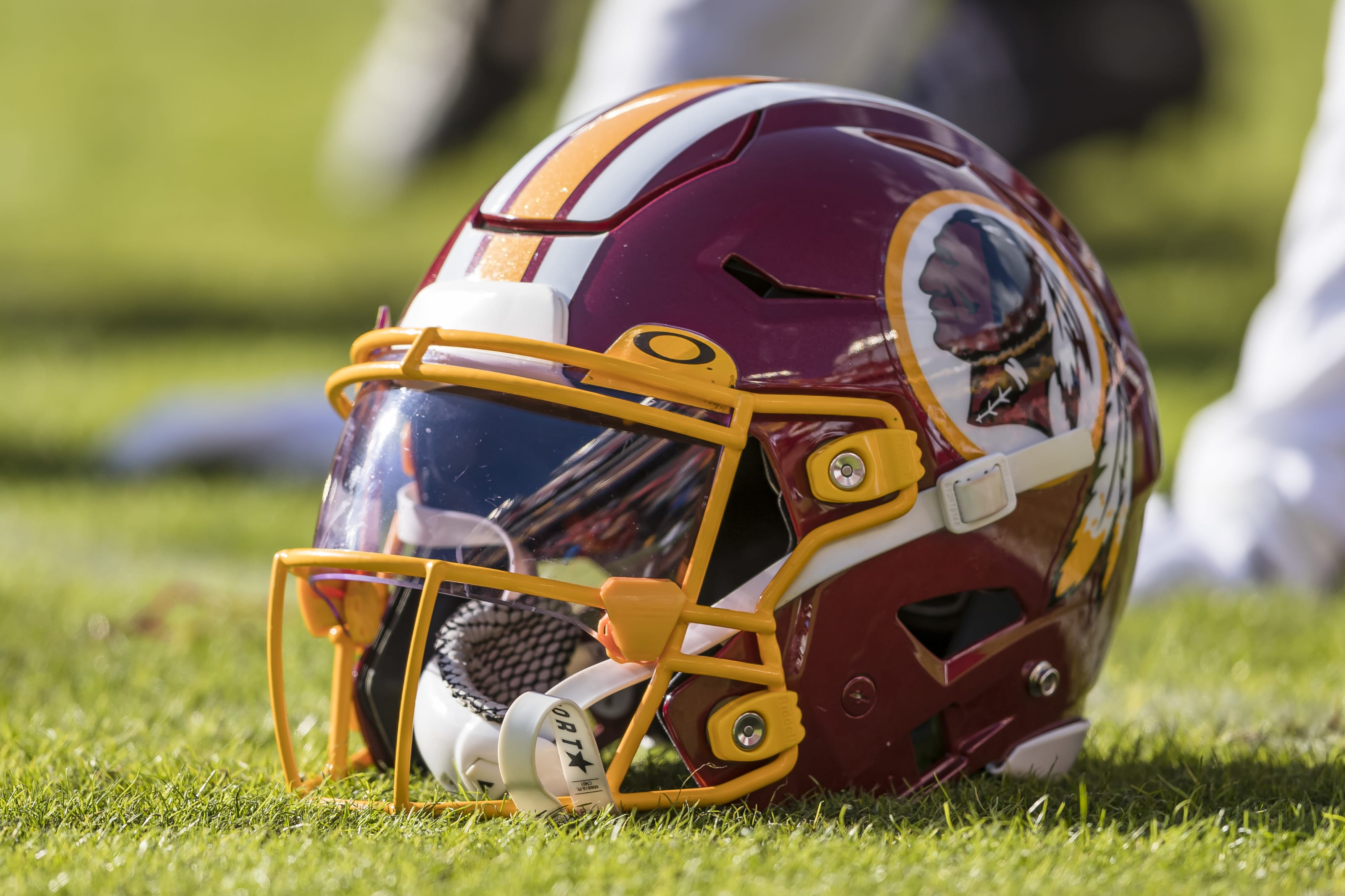 Nike Pulled All Redskins Gear From Their Website and FedEx Is Demanding The Team Change Its Name