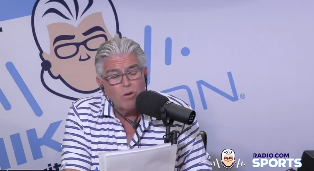 In True Francesa Fashion, Mike Gives The Complete Schedules For The Mets And Yankees