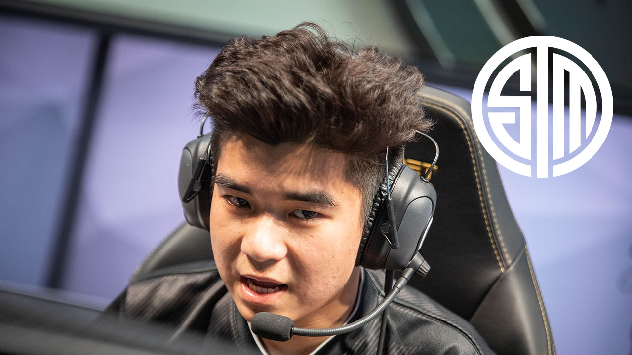 Is TSM Really The Second Best Team In The LCS? Esports Betting Guide