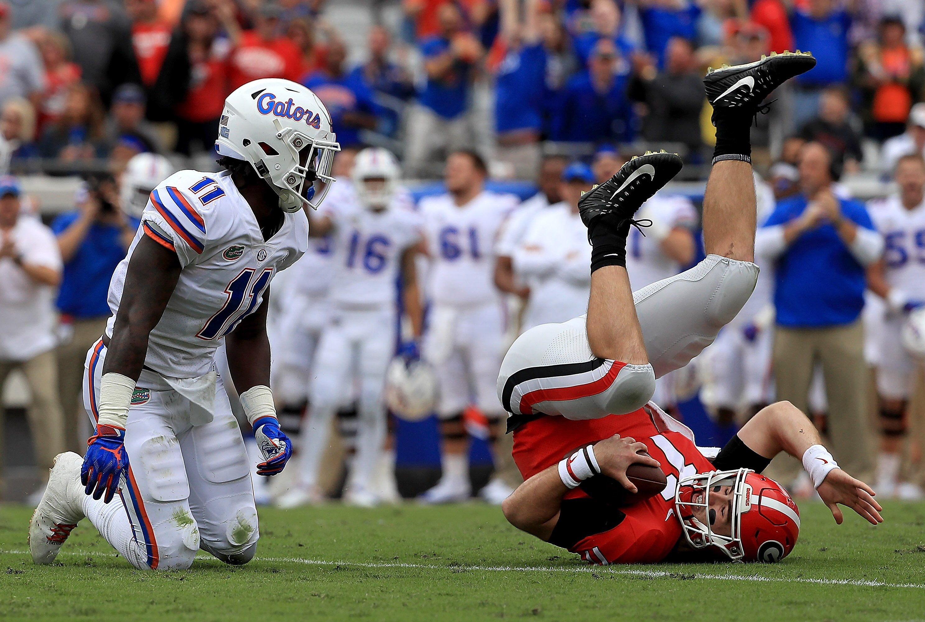 Wanna See The Worst College Football Take Of All Time?
