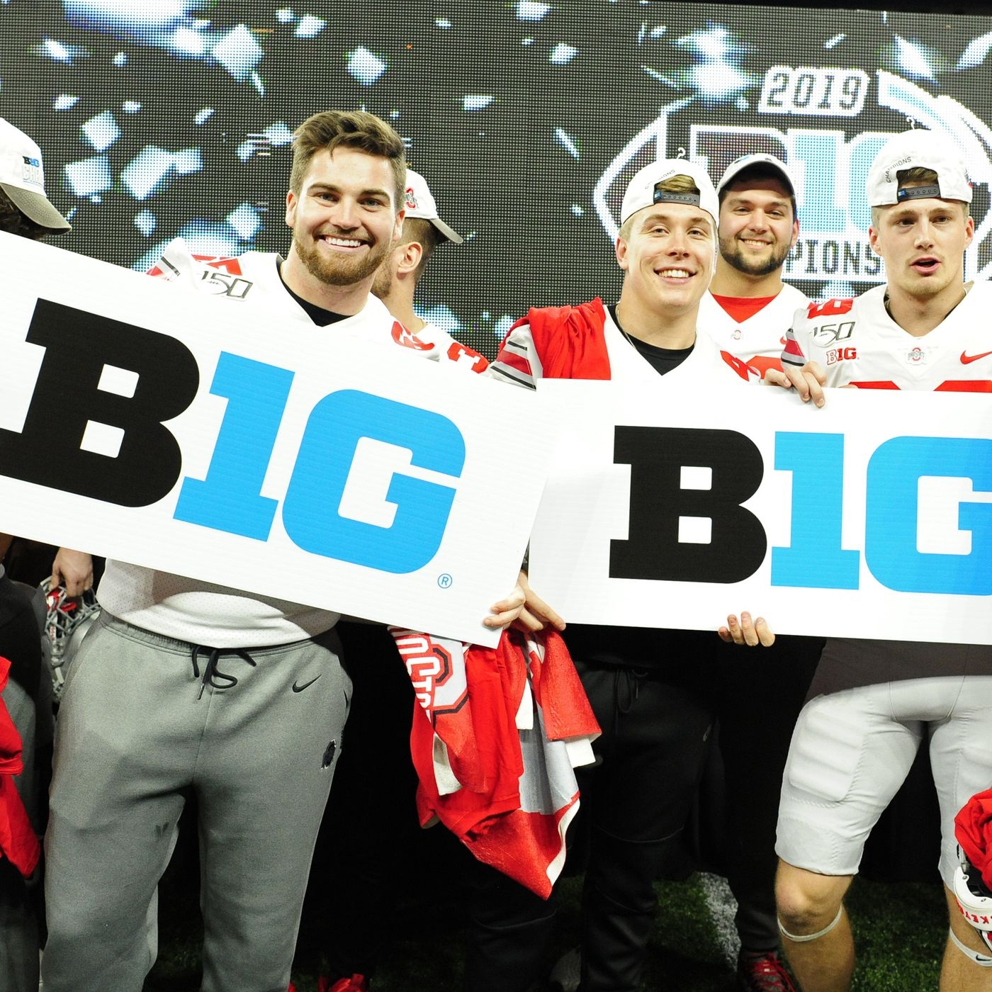 BREAKING: Big Ten Will Play Conference Only Games