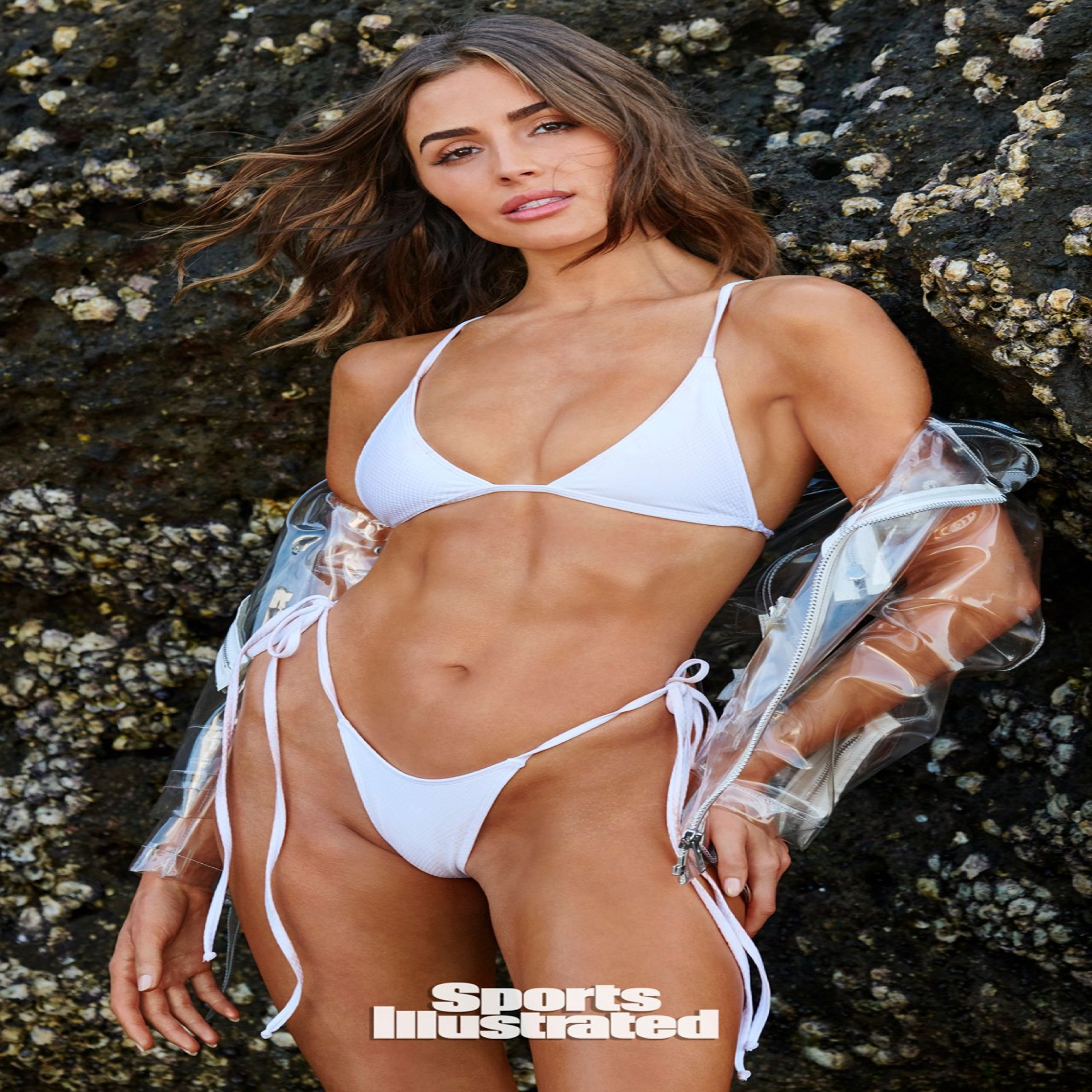 Olivia Culpo's SI Cover Photos Are….Ummmm… Very Good