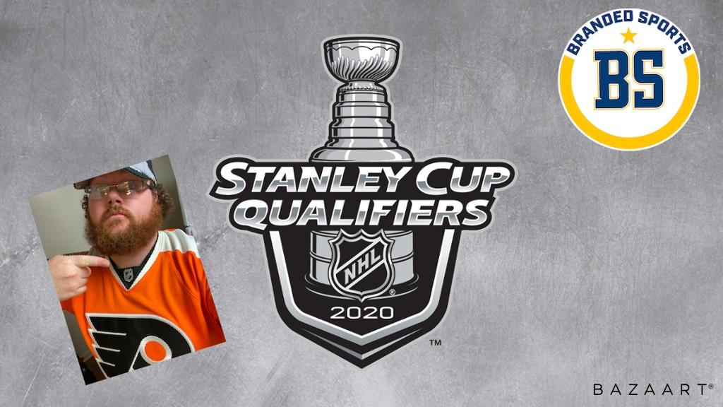 Stanley Cup Qualifiers Recap 8/1-8/2