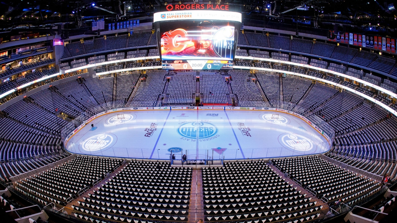 NHL Planning To Have Games In Home Arenas Next Season