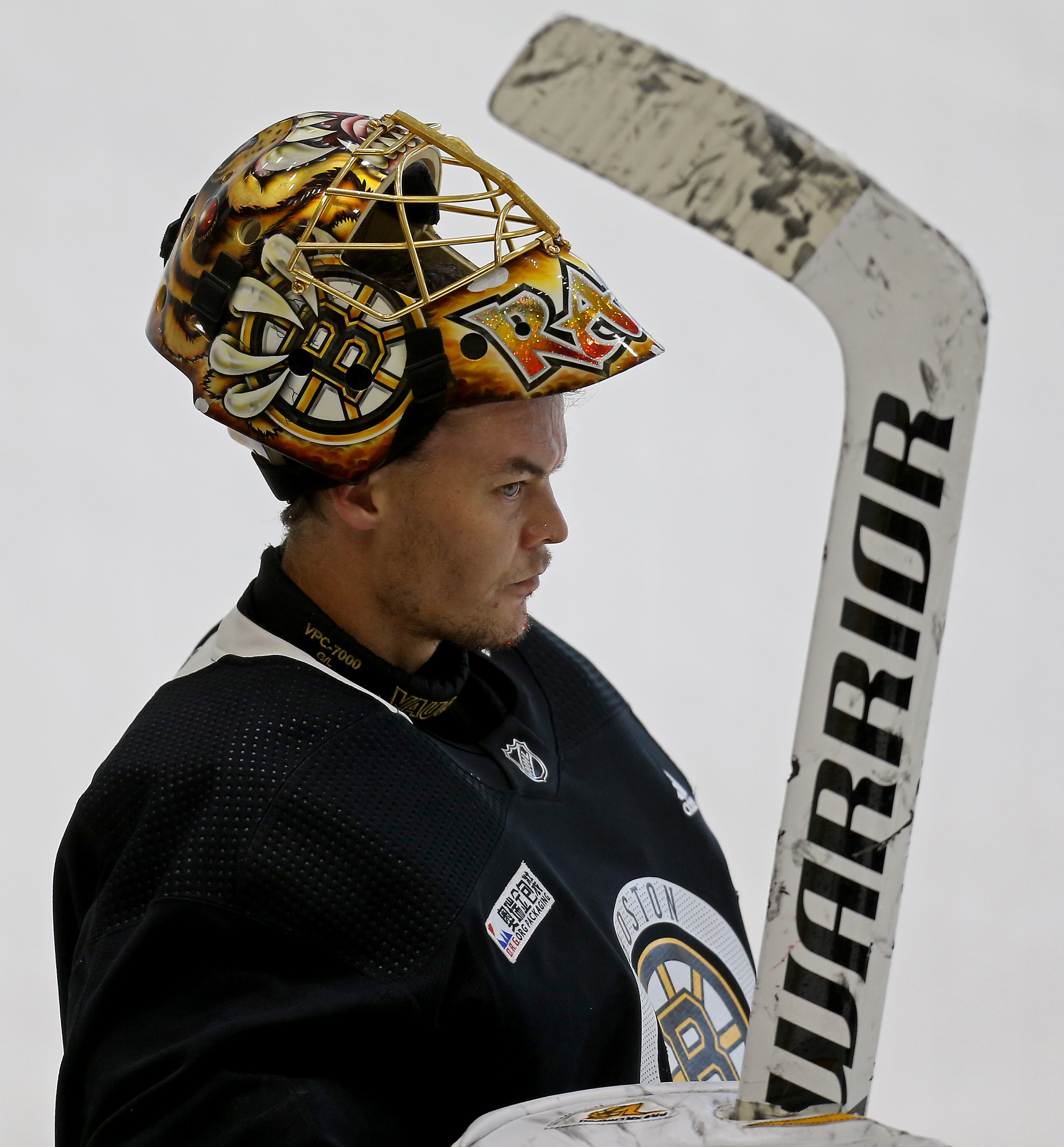 Bruins Rask Opts Out