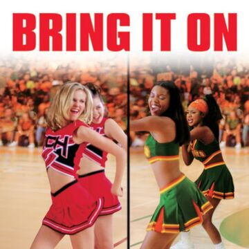 Bring It On- 20th Anniversary