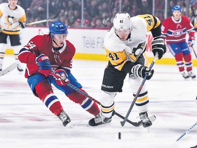 Kasperi Kapanen back to Pittsburgh? Updated