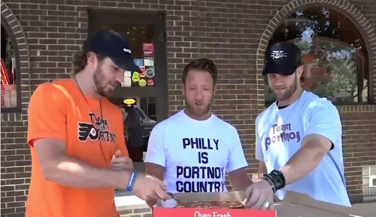 Barstool Sports Is Moving To Philadelphia (Kinda)