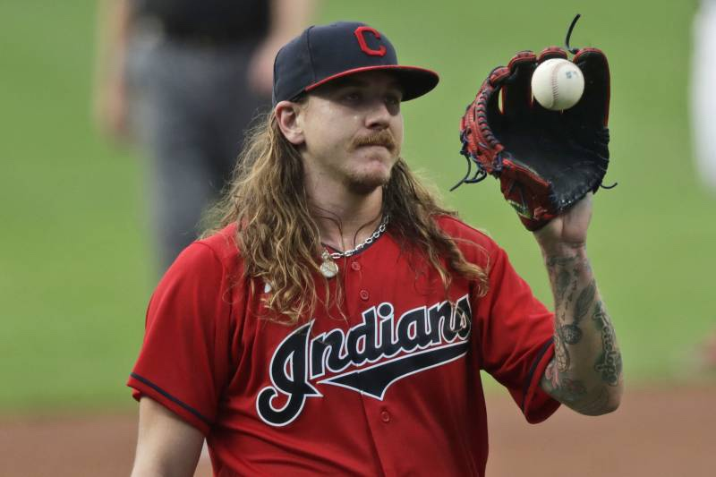 HAPPENING NOW: Clevinger TRADED to Padres