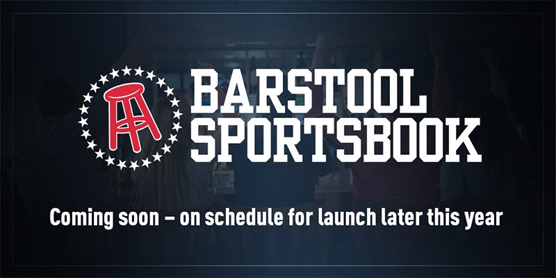 Barstool getting into the gambling game. What's does this mean for the future of betting?