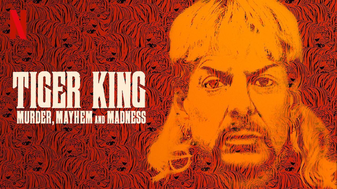 RIP Tiger King