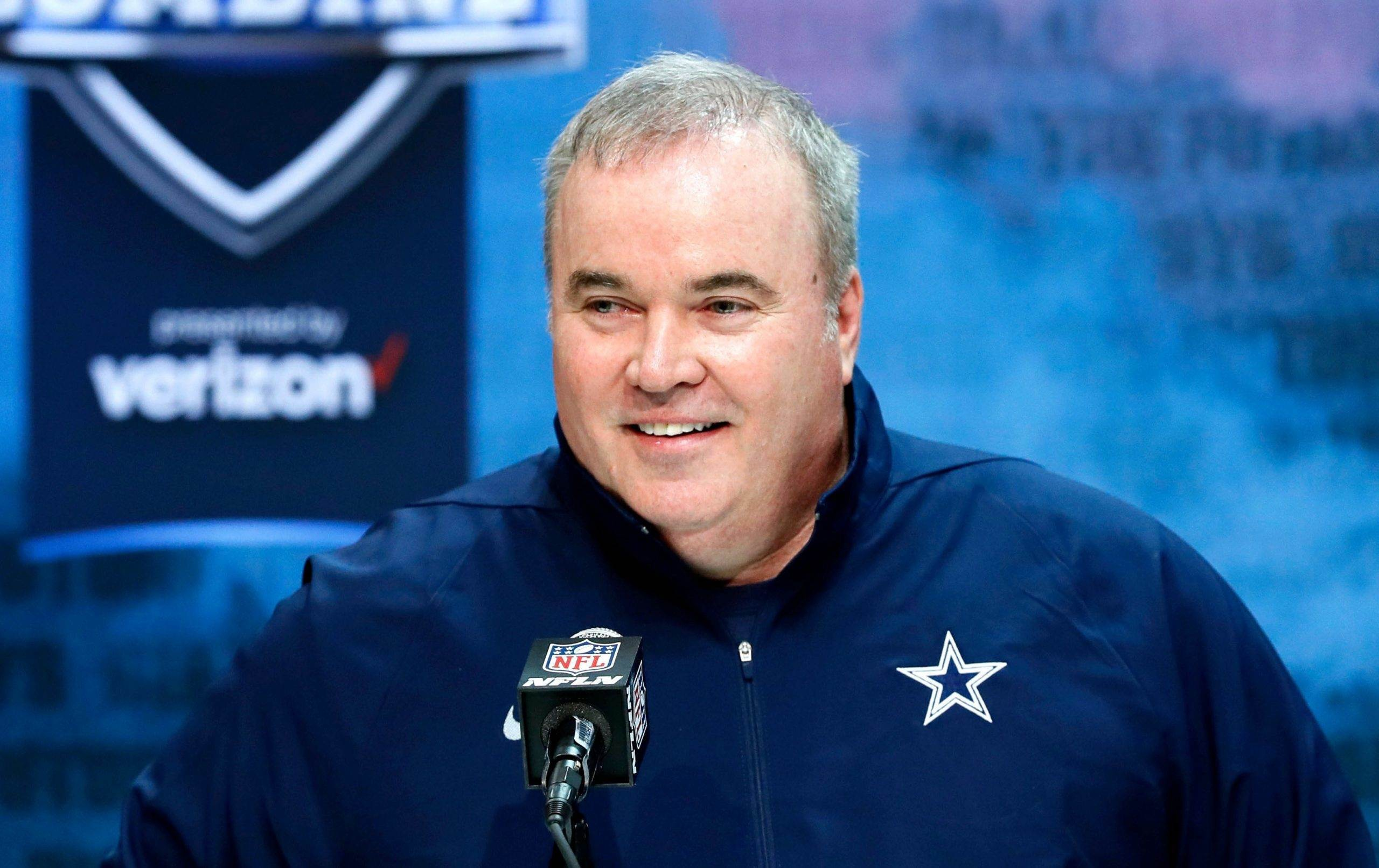 Dallas Out on McCarthy