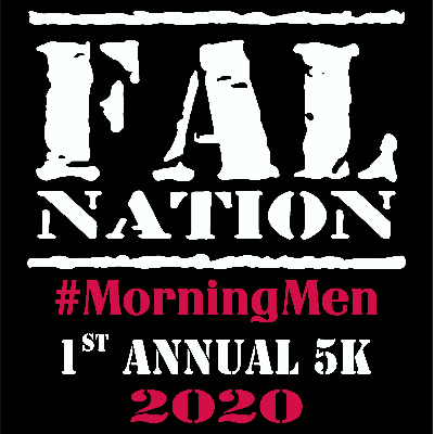FAL's Helping A Great Cause With 1st Annual FAL 5K
