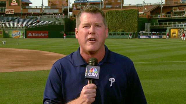 Phillies Broadcaster Gregg Murphy Laid Off By NBC Sports Philly.