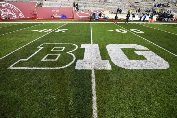 Big Ten Cancels Football Season In Hopes For Spring Season