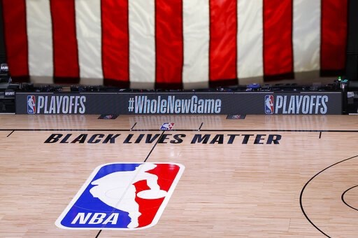 NBA Players Have Decided To Resume Play