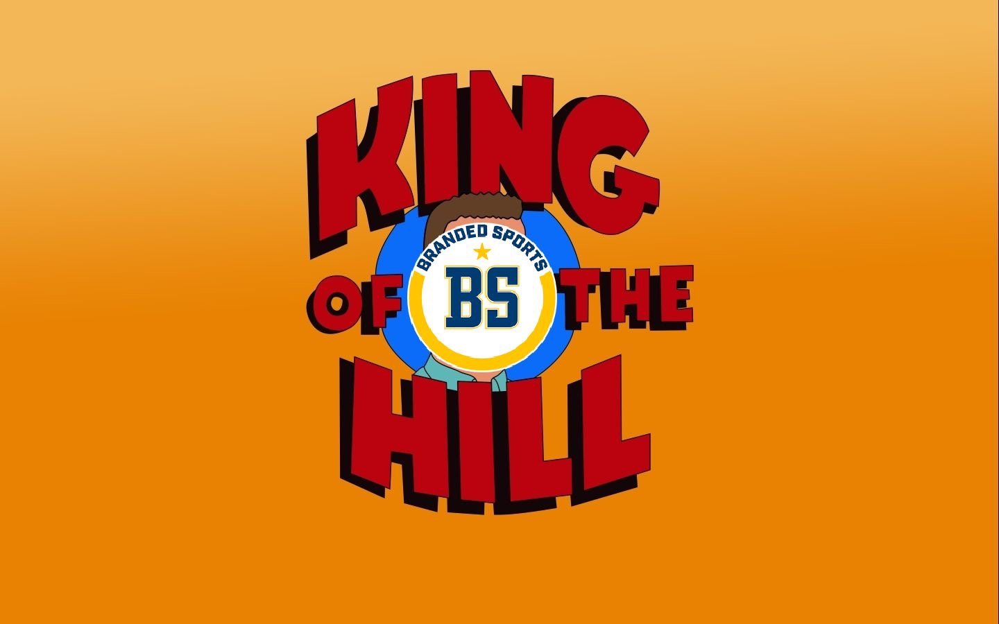 King Of The Hill Branded Sports Edition