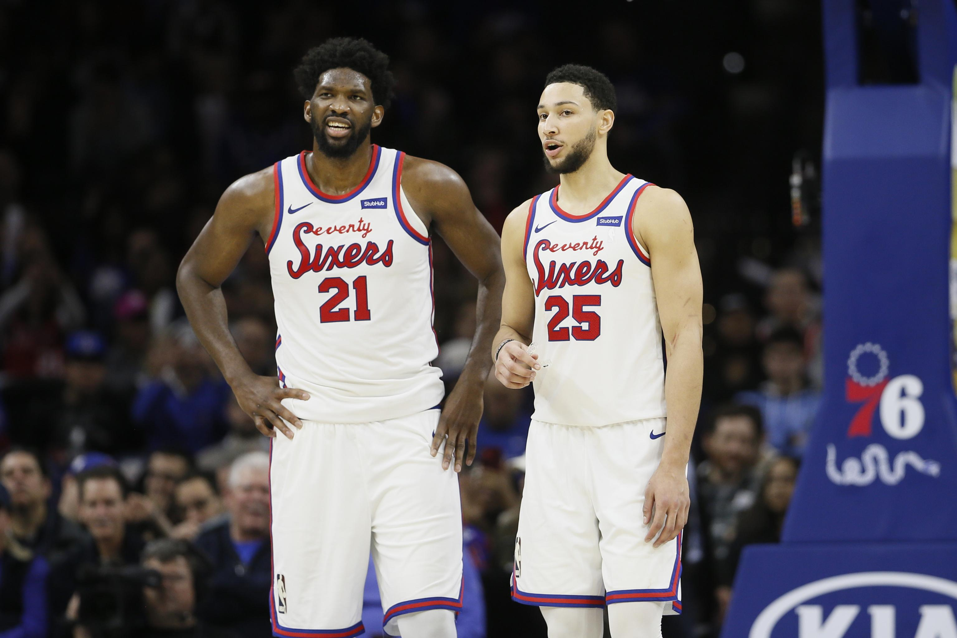 If The 76ers Want To Be A Legit Contender They HAVE To Do These 3 Things