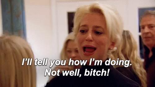 Devastating News: Dorinda Is Leaving RHONY