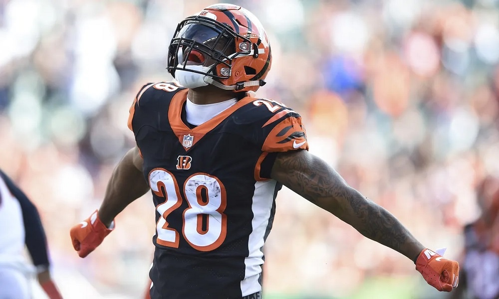 BREAKING: Joe Mixon Is Getting Paid