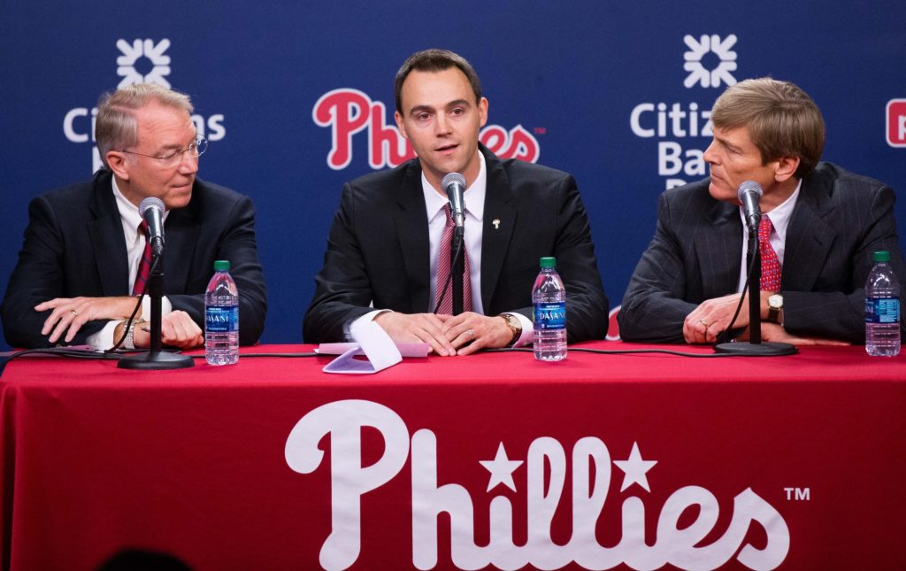 What EVERY Philly Sports Team Can Learn From Another Phillies Collapse
